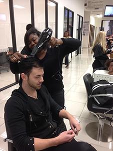 Beauty School In Philadelphia Pa The