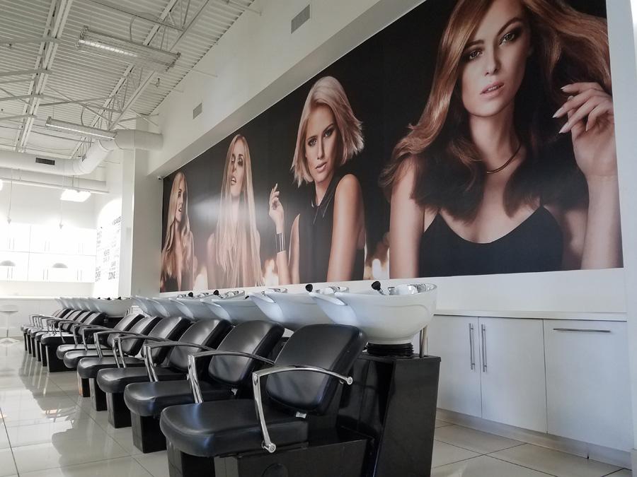 Philadelphia Beauty School